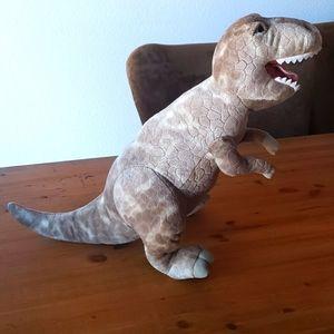 "Applause 18"" Large T-Rex EUC Very Kewl!"